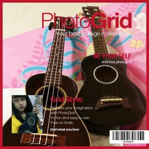 day dan ukulele